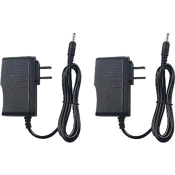 Video Surveillance Security Camera Fits FI9821W FI8910W FI8916W PK Power 5V DC Ac Dc Adapter for Foscam Wireless Wired IP//VideoSecu IPP105B Fi8918w Fi8908w Saw-0502000