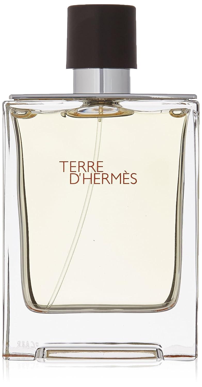 Hermes Terre D'hermes Eau Cheap mail order sales de Toilette Fluid for Men Max 41% OFF O Spray 3.3