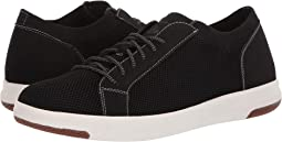 Black Knit/Nubuck