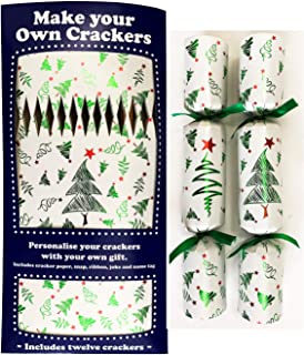 Best pack of two christmas crackers Reviews