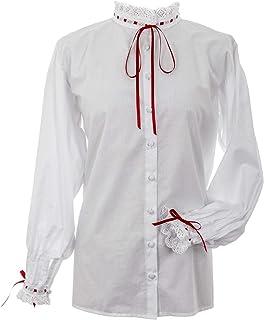 Camisa regional típica tradicional. Mod. Cangas.