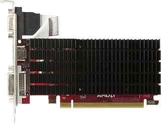 玄人志向 ビデオカードRadeon HD5450搭載 ファンレスモデル ロープロファイル対応 RH5450-LE1GB/D3/HS