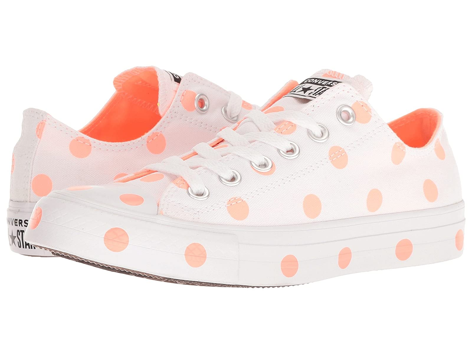 Converse Chuck Taylor® All Star® Ox - DotsCheap and distinctive eye-catching shoes