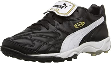 PUMA Men's King Allround Tt Soccer Cleat D Us