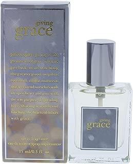 Philosophy Giving Grace Spray Fragrance, 0.5 fl. oz.