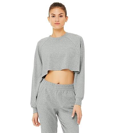 ALO Double Take Pullover