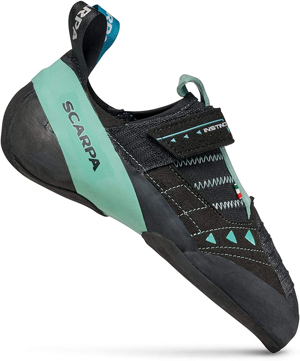 SCARPA At the price Women's Instinct VS Rock Shoes for Climbin Challenge the lowest price Climbing Sport