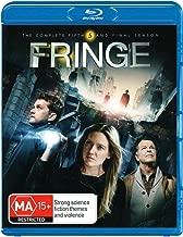 Fringe S5 (Blu-ray)