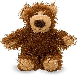 Melissa Doug Baby Roscoe Bear - Teddy Bear Stuffed Animal