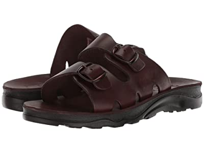 Jerusalem Sandals Barnabas (Brown) Men