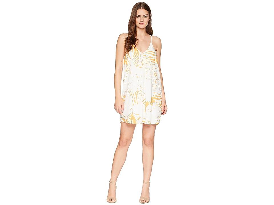 Bishop + Young Inverted Pleat Dress (Riviera) Women