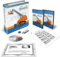 aerial lift kit