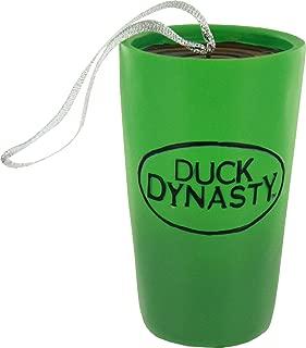 Duck Dynasty Tea Cup Ornament