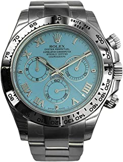 Rolex Daytona Automatic-self-Wind Male Watch 116509 (Certified Pre-Owned)
