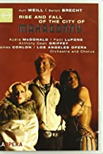 Weill - Rise and Fall of the City of Mahagonny