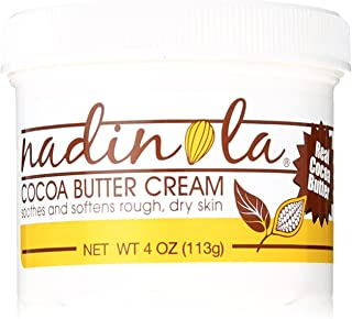 Nadinola Cocoa Butter Cream, 4 Ounce