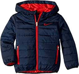 Quilted Jacket (Toddler)