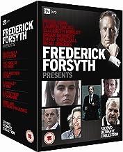 Frederick Forsyth Collection [Edizione: Regno Unito] [Reino Unido] [DVD]