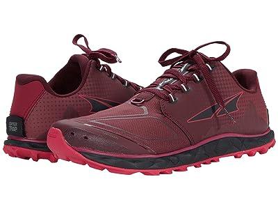 Altra Footwear Superior 4.5 Women