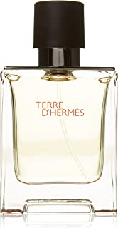 Hermes Terre D'hermes Eau de Toilette Spray, 1.7 Fluid Ounce