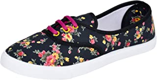 Camfoot Girls Laceup Casual Wear Sneakers/Trendy Shoes