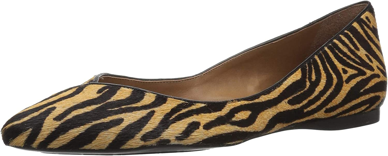 French Sole FS NY Women's Peppy Ballet Flat