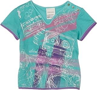 Diesel Tonoyb T Shirt, Teal