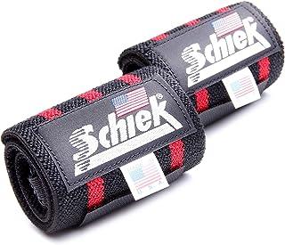 Schiek(シーク)リストラップ 12インチ(約30cm)(日本正規品)