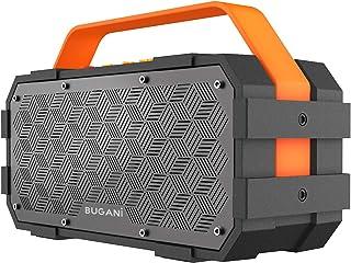 Bluetooth Speaker, Bugani M90 Portable Bluetooth Speaker...