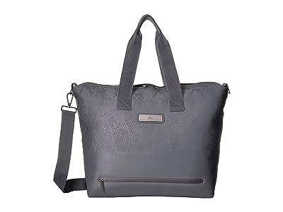 adidas by Stella McCartney Medium Studio Bag (Granite) Bags