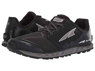 Altra Footwear Superior 4 (Black) Men