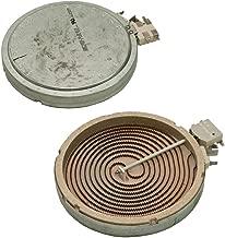 Whirlpool W10823698 Range Surface Element Genuine Original Equipment Manufacturer (OEM) Part