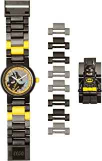 LEGO 8020837 Batman Movie Batman Minifigure Link Watch