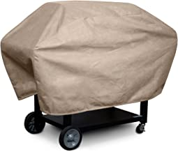 KoverRoos III 33063 Large No.2 Barbecue Cover, 29-Inch Diameter by 59-Inch Width by 40-Inch Height, Taupe