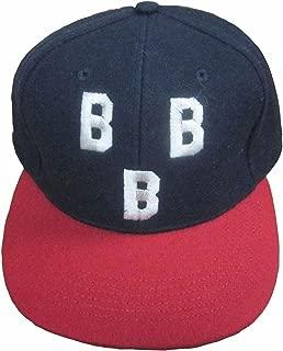 birmingham black barons cap
