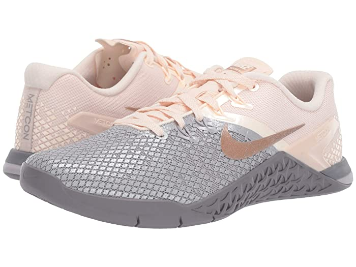 c87f826d437e1 Nike Metcon 4 XD Metallic | Zappos.com