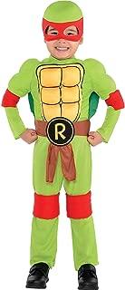 Best ninja turtle costume toddler Reviews