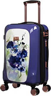it Girl Women's Gleaming Spinner Hardside Expandable Luggage Collection
