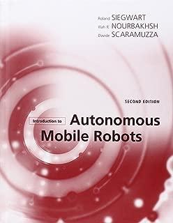 Best introduction to autonomous mobile robot Reviews