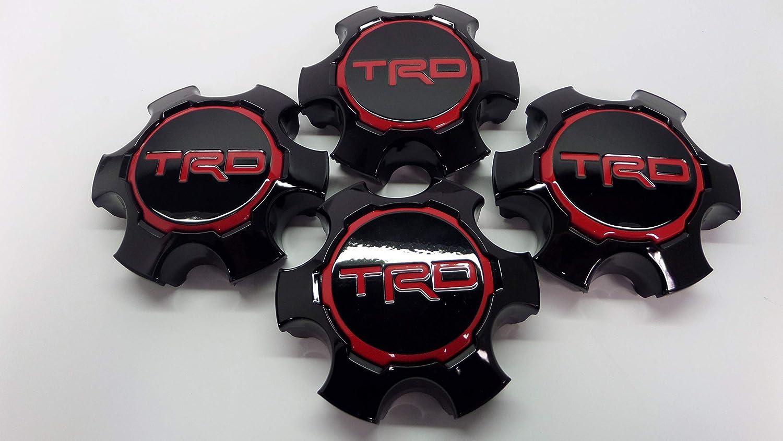 TOYOTA Tacoma TRD PRO Center Genuine OE Cap Dealing full price reduction Set free OEM
