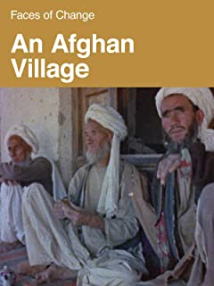 Faces of Change: An Afghan Village