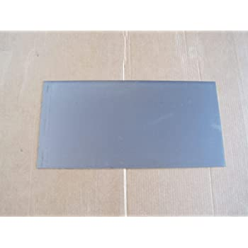 1 Pc Of 1 4 Steel Plate Rectangle 18 X 18 A36 Mild Steel 25 Thick Amazon Com