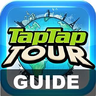 Tap Tap Revenge Tour Cheat