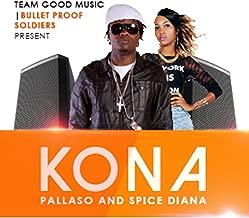 Kona (feat. Spice Diana)