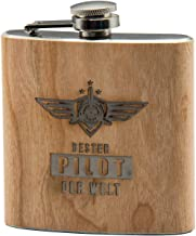 Peut Ressembler /À James Bonds Aston Db5 Print Hip Flask Pocket Bottle Flagon Portable Stainless Steel Flagon 7OZ