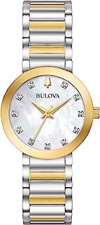 Bulova Dress Watch (Model: 98P180
