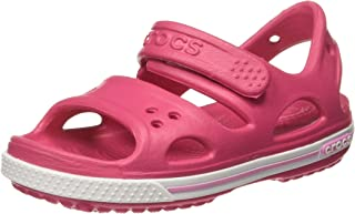 crocs Boy's Paradise Pink/Carnation Outdoor Sandals-7 Kids UK (C7) (14854-66I)