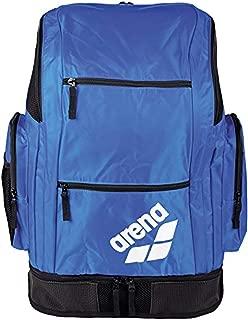 Competition Swimwear Swimming Bundle: Arena Spiky 2 Large Backpack & Pro Swimming Earplugs