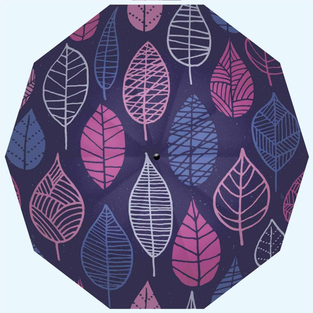 RLDSESS Spring Compact Patio Umbrella Clo Opening Washington Mall Automatic and Max 40% OFF