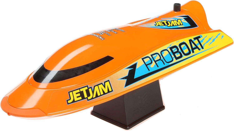 Pro Boat Jet Virginia Beach Mall Jam 12